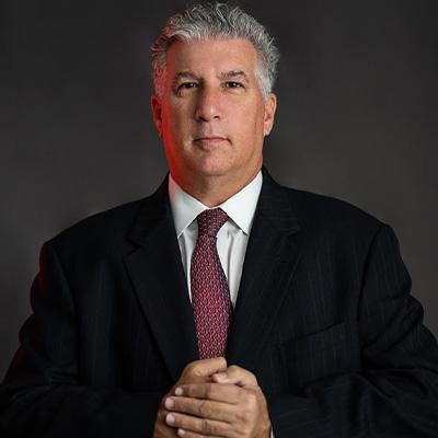 Guy Fronstin attorney photo